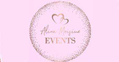 Alina Moisiuc Events - www.nuntasuceava.ro