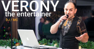 DJ Verony www.nuntasuceava.ro