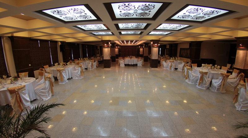 Sala de nunti Suceava Hotel Imperium