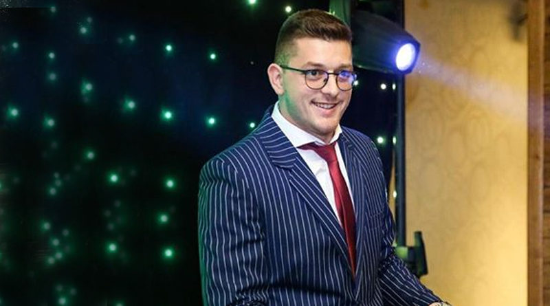 Andres Events - DJ de nunta suceava www.nuntasuceava.ro