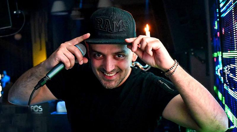 DJ Verony - DJ nunta Suceava 2 - WWW.NUNTASUCEAVA.RO
